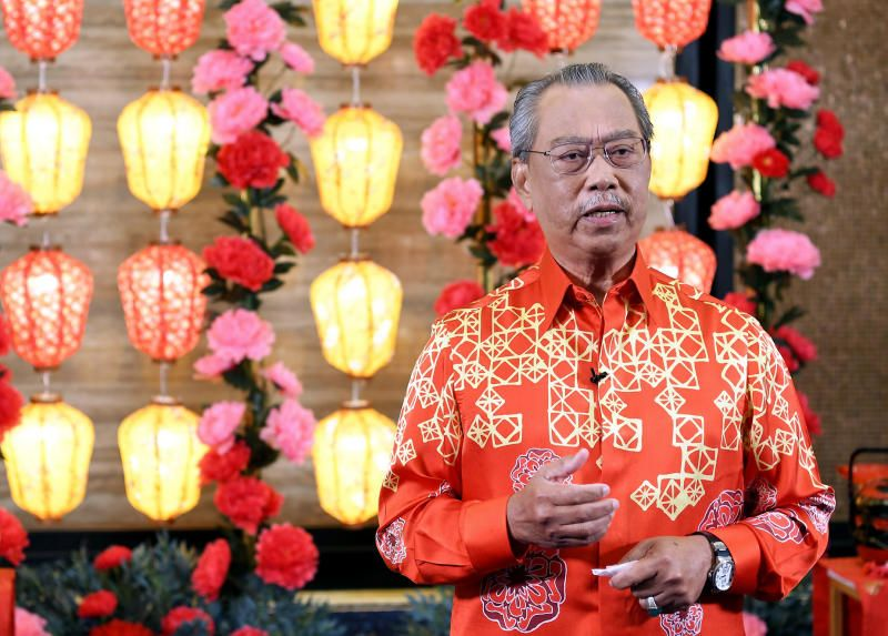 PM: We should be proud of who we are in celebrating our differences, similarities