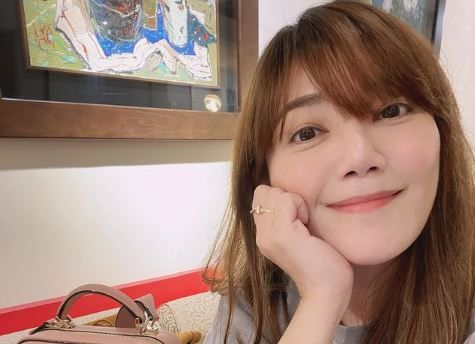 Malaysian singer Fish Leong confirms split from Taiwanese boyfriend