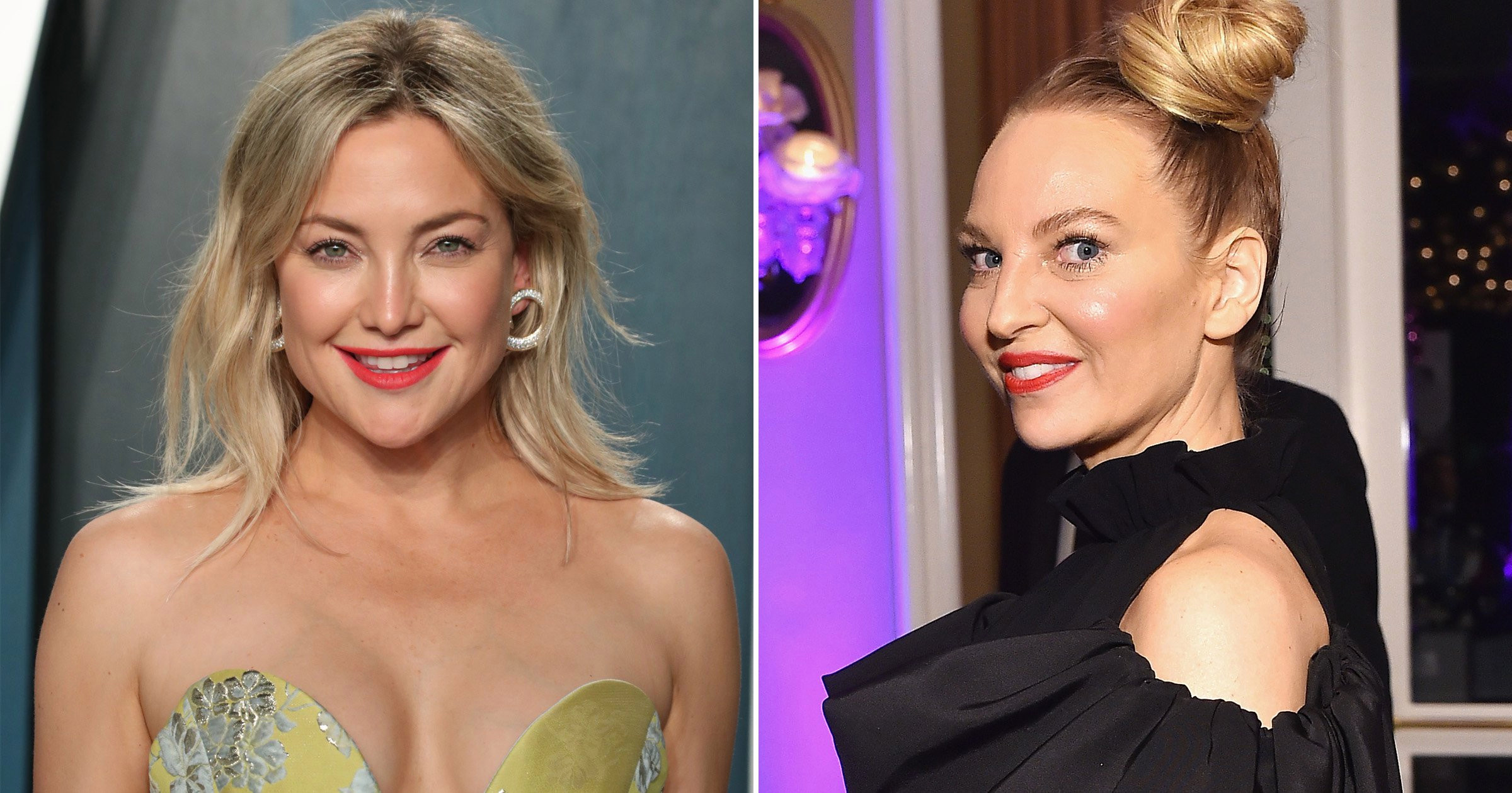 Kate Hudson speaks out on Sia's Music film controversy: 'It is an important conversation to have'