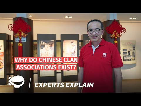 Why Do Chinese Clan Associations Exist? | Experts Explain