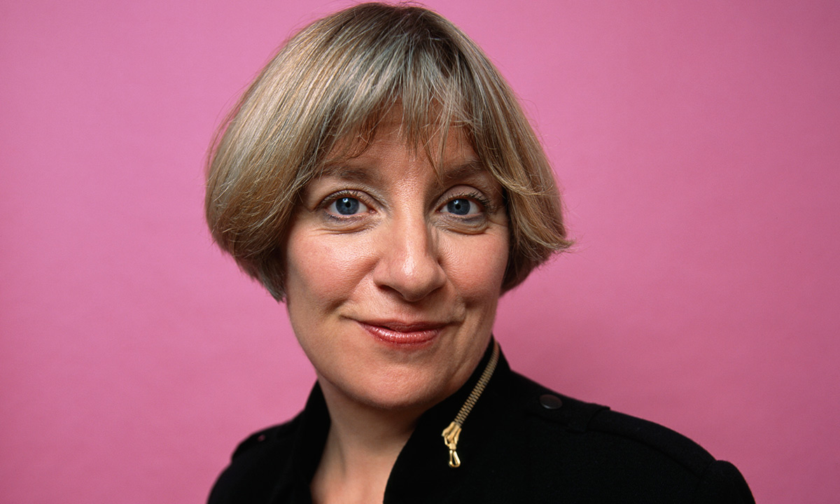 The story behind Victoria Wood's career, legacy and sad death