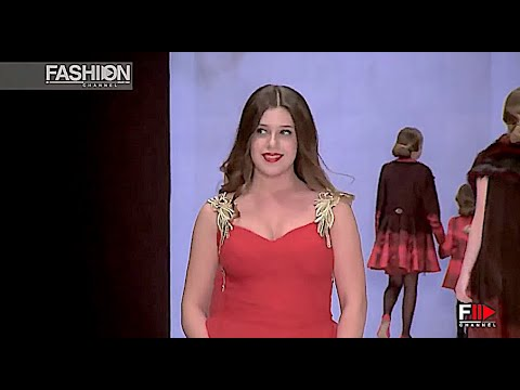JUNONA Fall 2016 Moscow - Fashion Channel