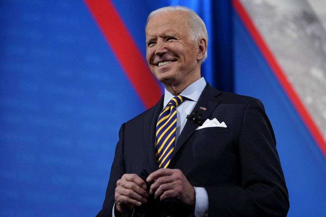 US-China tensions: Joe Biden signals tougher line on Beijing with key appointments