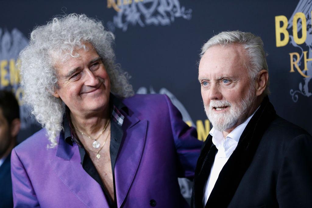 Queen's Roger Taylor labels Brexit deal 'dreadful retrograde step' for musicians