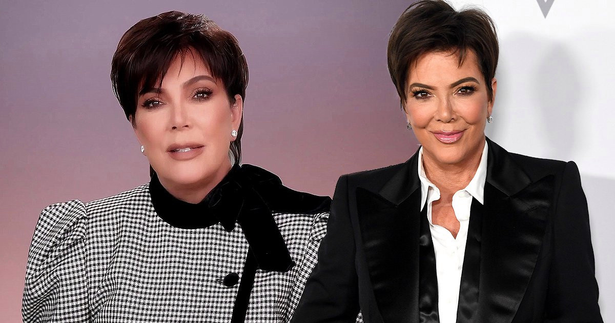 Kris Jenner following daughters' footsteps as she eyes up taking beauty industry by storm
