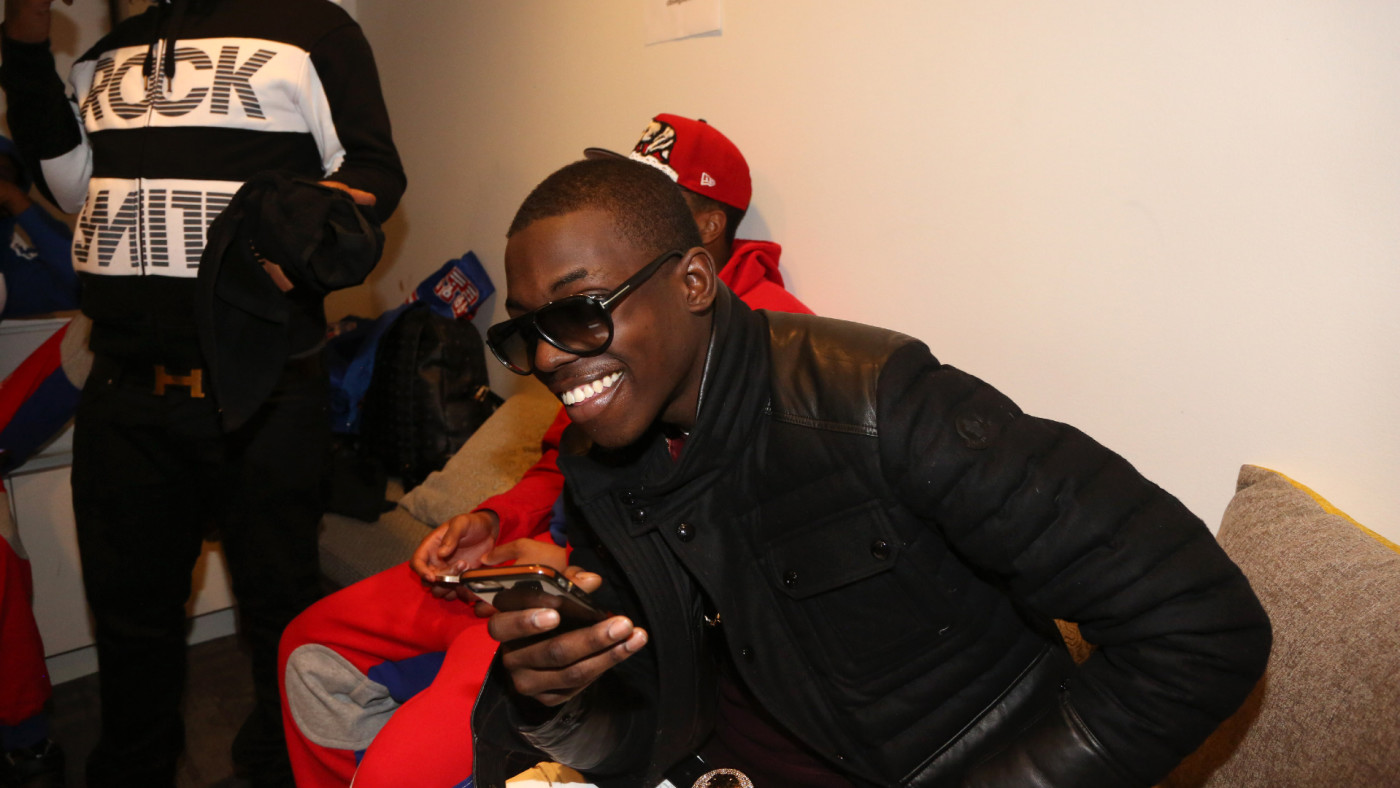 Bobby Shmurda's Mom Shares Rapper's Plans Once He's Released From Prison