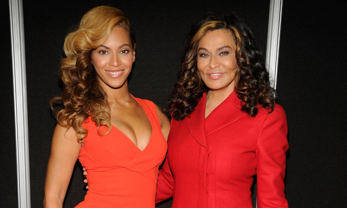Beyoncé's mother shared the sweetest tribute to her after latest news