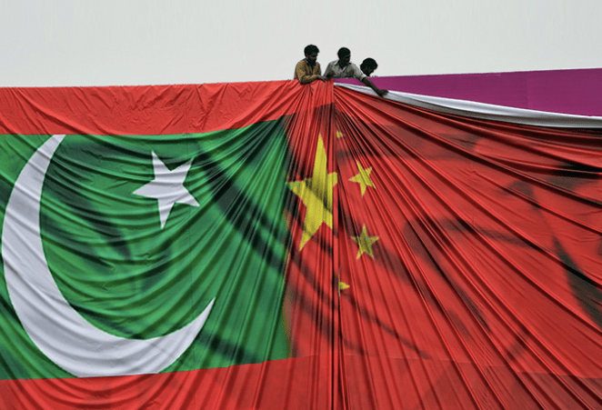 Chinese power loans fueling a debt trap in Pakistan