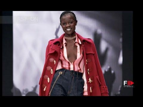 ZIMMERMANN Fall 2021 Highlights New York - Fashion Channel