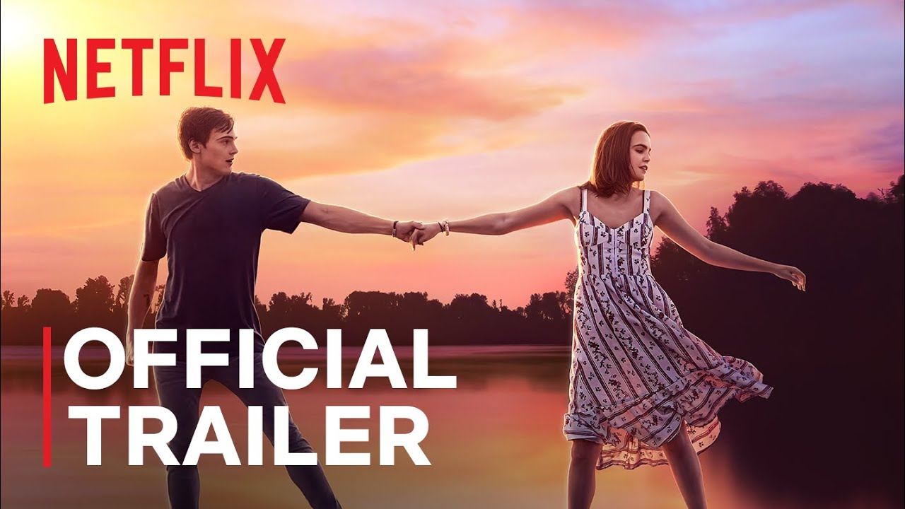 A Week Away | Official Trailer | Netflix