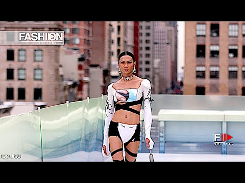 FLYING SOLO SHOW #1 Fall 2021 New York - Fashion Channel