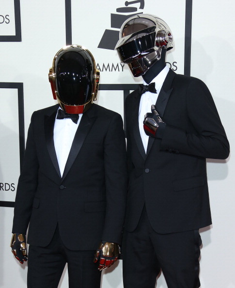 Daft Punk announce shock split after 28 years with goodbye video