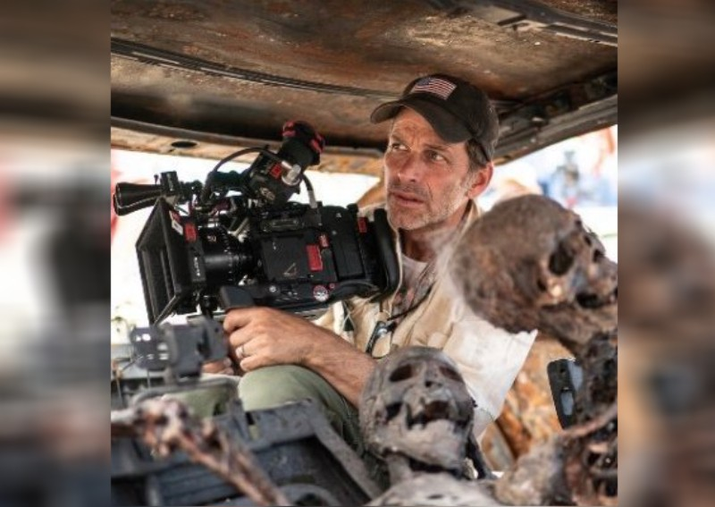 Zack Snyder's Army of the Dead gets trailer & release date