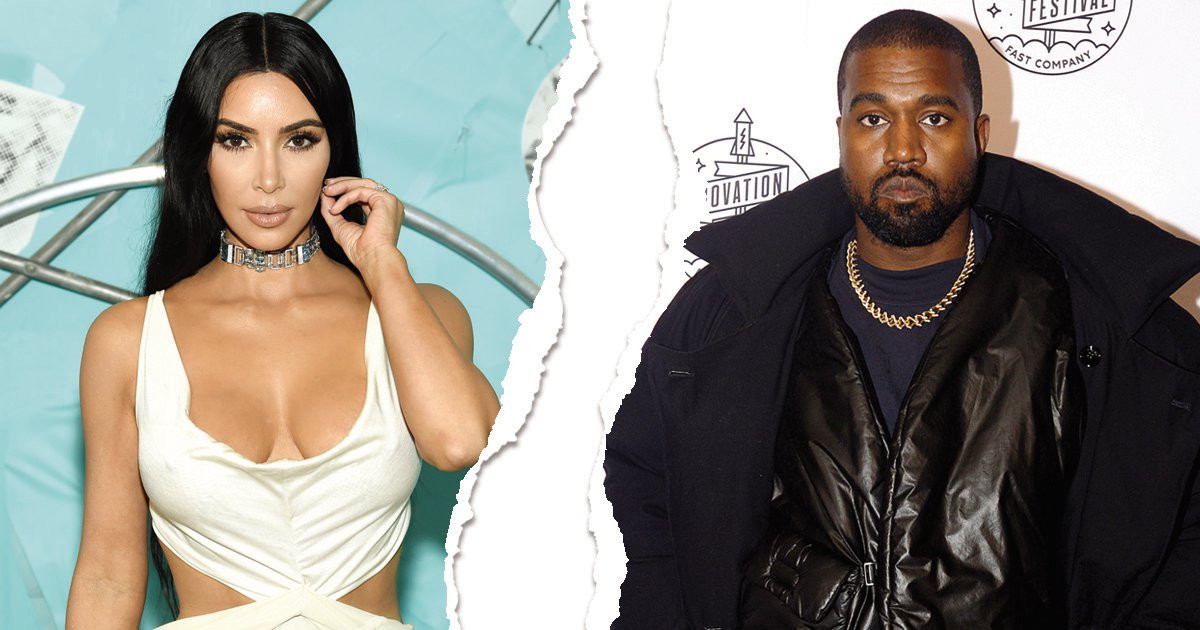 Kim Kardashian 'disappointed' she couldn't make Kanye West marriage work