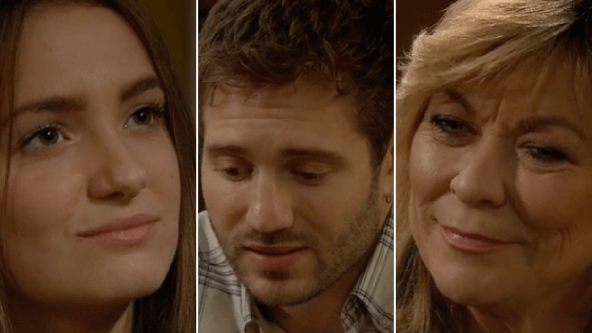 Emmerdale spoilers: Scheming Gabby Thomas vows to make Jamie Tate fall in love with her