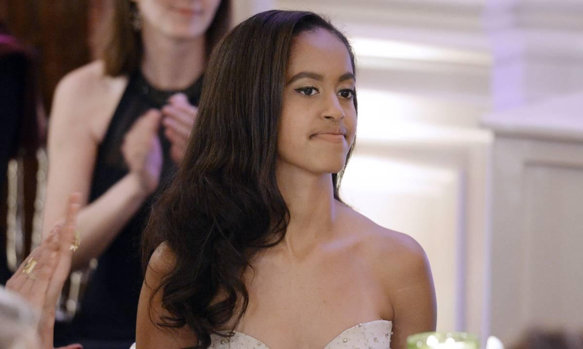 'Smart' Malia Obama's impressive work ethic revealed following exciting job news
