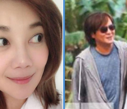 Singer Fish Leong Has Broken Up With BF 3 Months After Confirming Their Relationship