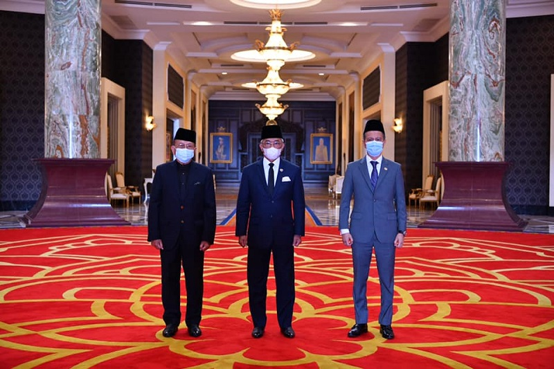 Agong says Parliament can reconvene during Emergency, subject to yet-to-be-announced date