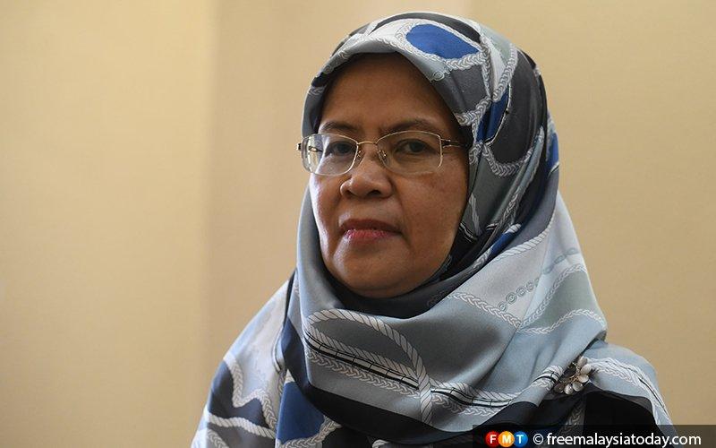 Datukship nothing to do with testimony against Najib, says auditor