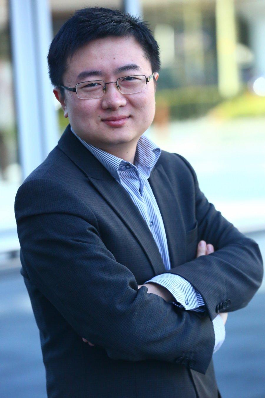 姜中予任大马华为消费者业务集团国家总监