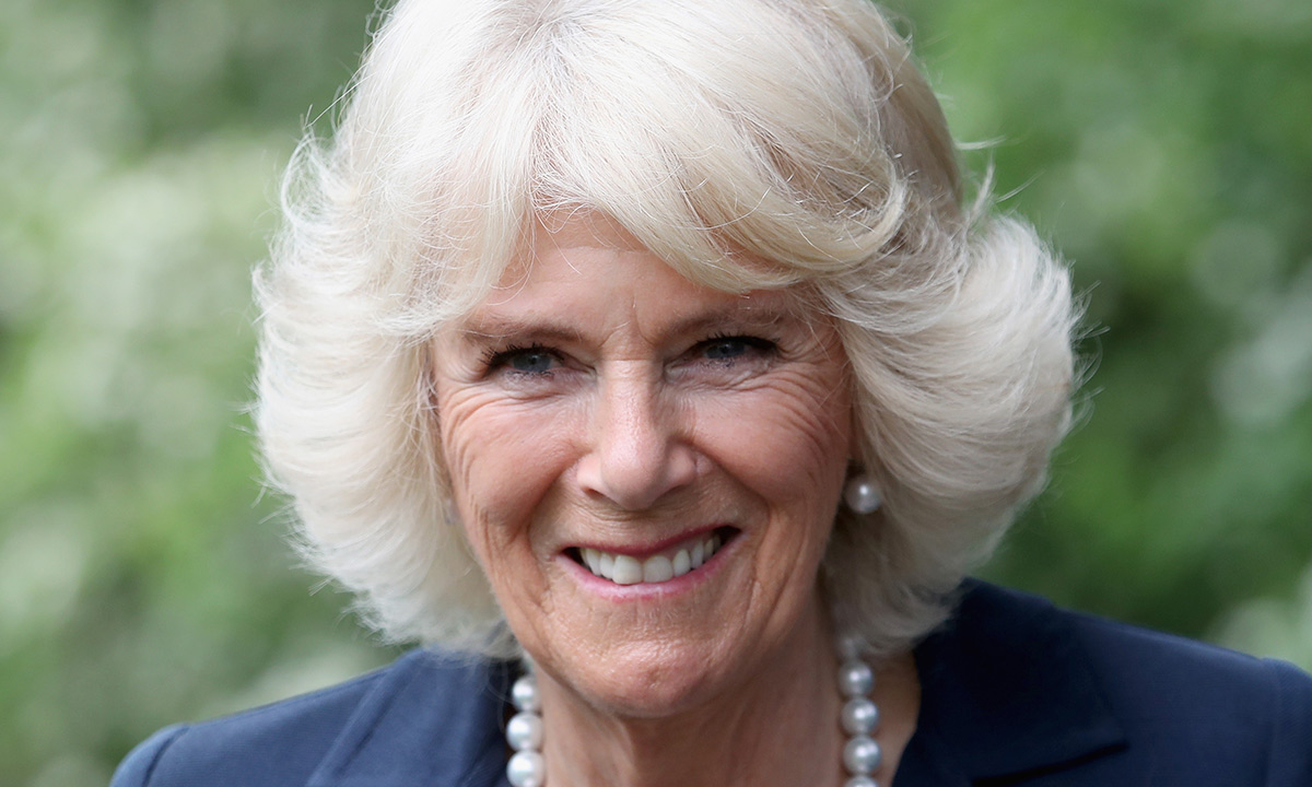 Duchess of Cornwall reveals how she lifts her spirits in lockdown