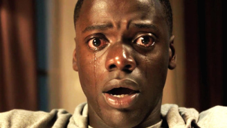 'Get Out' Star Daniel Kaluuya Says That He Wasn't Invited To The Movie's World Premiere