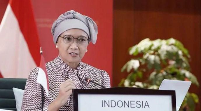政变后首度有外国特使造访 传印尼外长将访缅甸