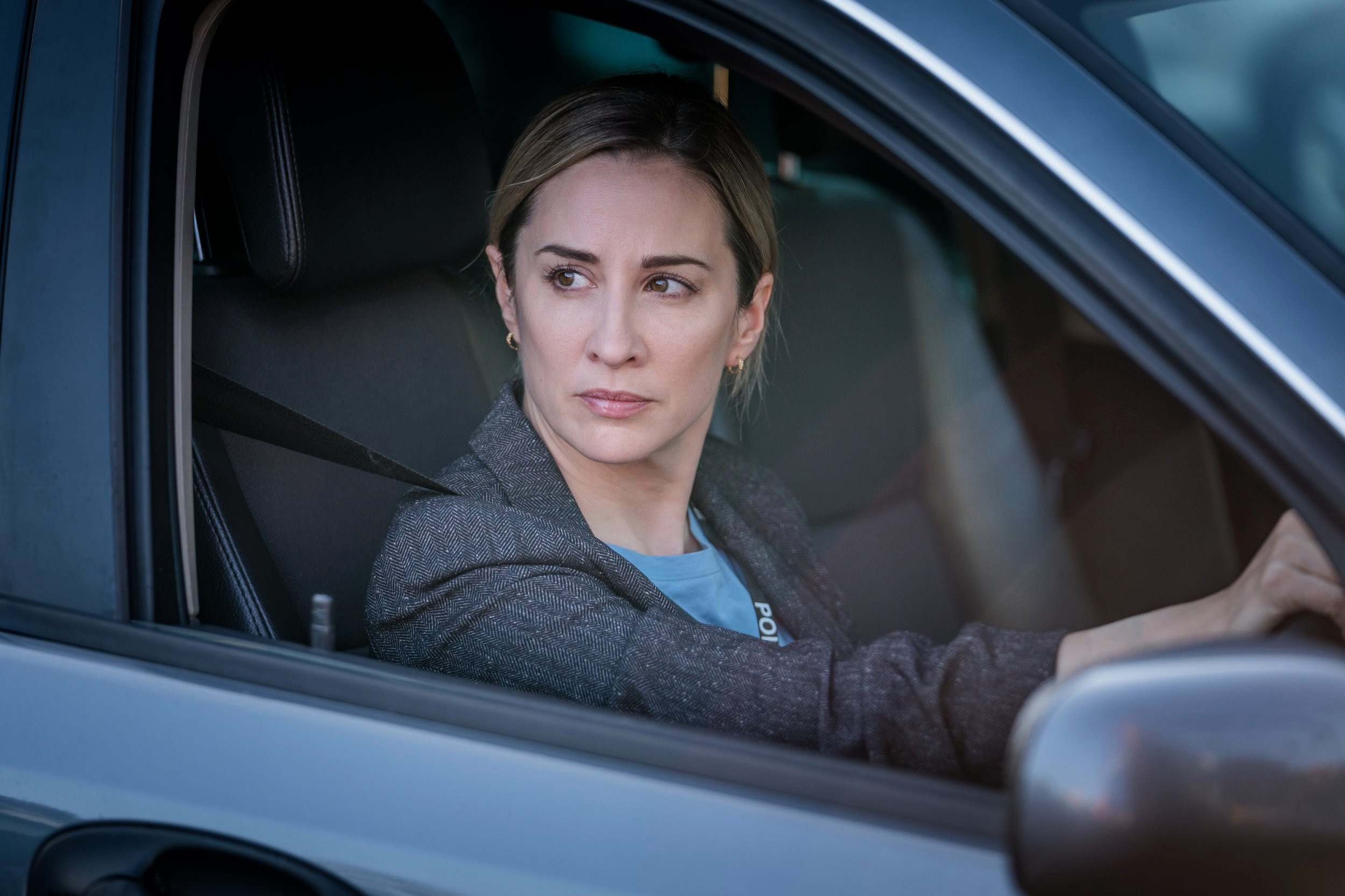 The Bay: Why is Morven Christie leaving as Lisa Armstrong and who is replacing her in series 3?