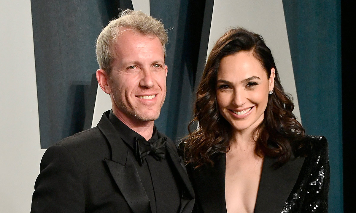 Gal Gadot shares rare family photos with husband and daughters during fun day out