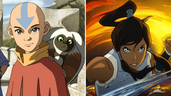Beloved series 'Avatar: The Last Airbender' returns as animated movie