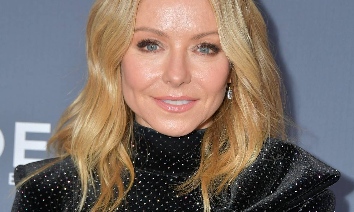 Kelly Ripa showcases toned physique revealing realities of intense gym workout