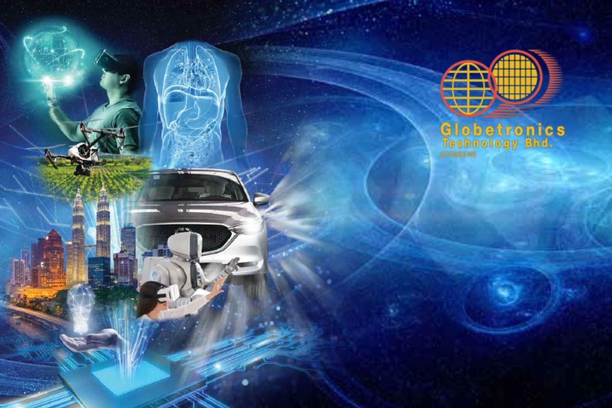 Globetronics Technology's 4Q net profit rises 15.97% on higher revenue