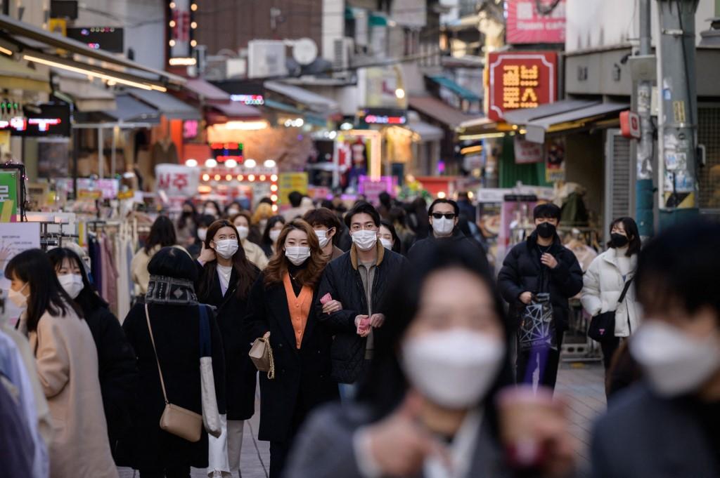【冠状病毒19】韩国或延长部分现行防疫措施