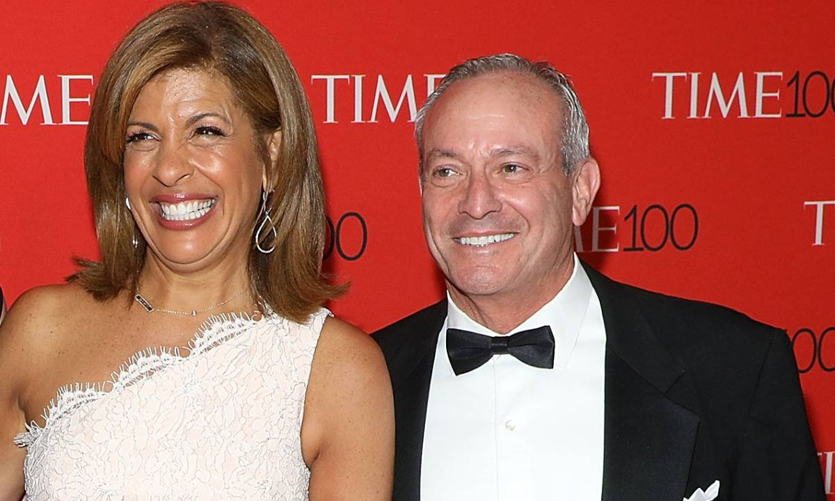 The truth about Hoda Kotb's upcoming wedding to fiancé Joel Schiffman