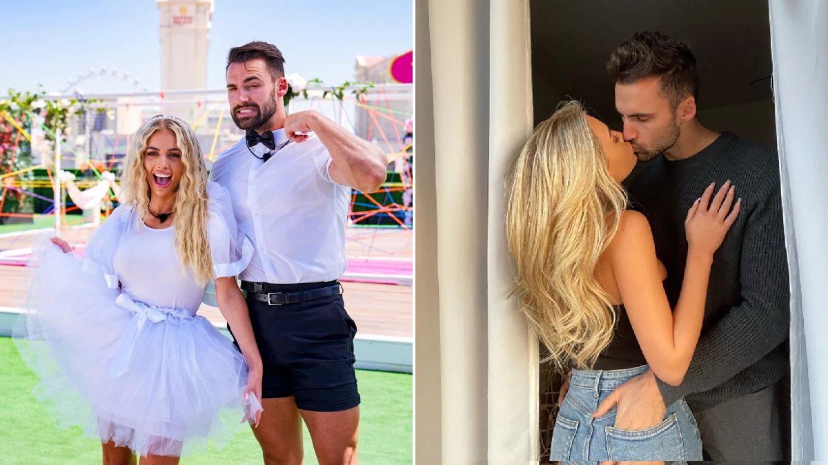 Love Island USA's Mackenzie Dipman says fans tried to make her a 'villain': 'Society is quick to blame the woman'