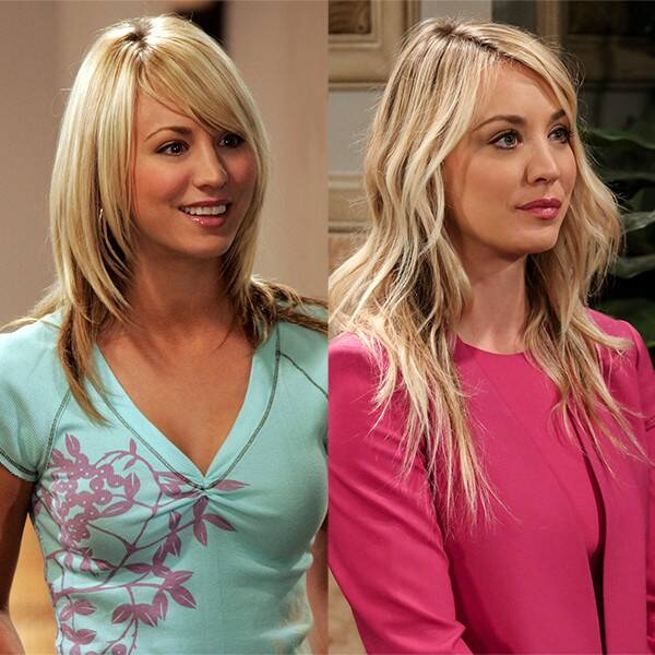 """Kaley Cuoco Recalls Being in a """"State of Shock"""" Over Jim Parsons Ending Big Bang Theory"""