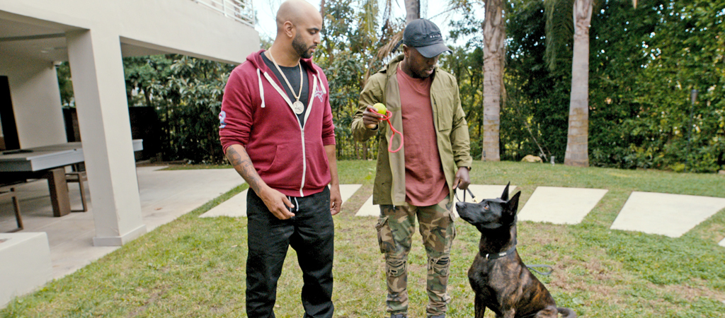 What's On Tonight: 'Canine Intervention' And 'Ginny And Georgia' Bring All The Feels To Netflix, 'Snowfall' Returns To FX