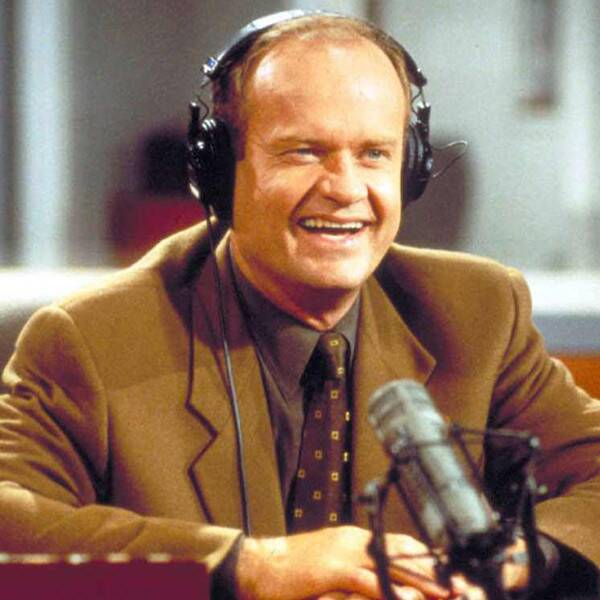 Kelsey Grammer Is Reprising His Iconic Role for the Frasier Revival
