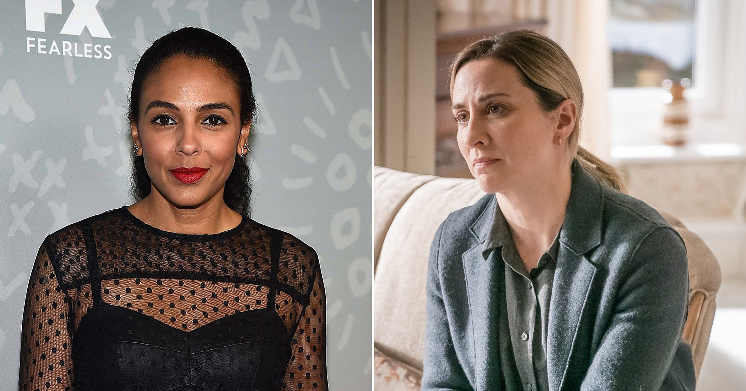 The Bay series 3: Marsha Thomason's new lead Jenn Townsend faces struggle to 'find her feet' after Morven Christie's exit