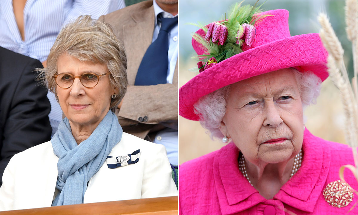 Disappointing news revealed for the Queen and Duchess of Gloucester - report