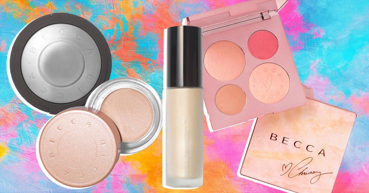 Popular beauty brand BECCA announces it's closing down