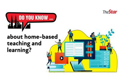 Do you know ... about home-based teaching and learning?