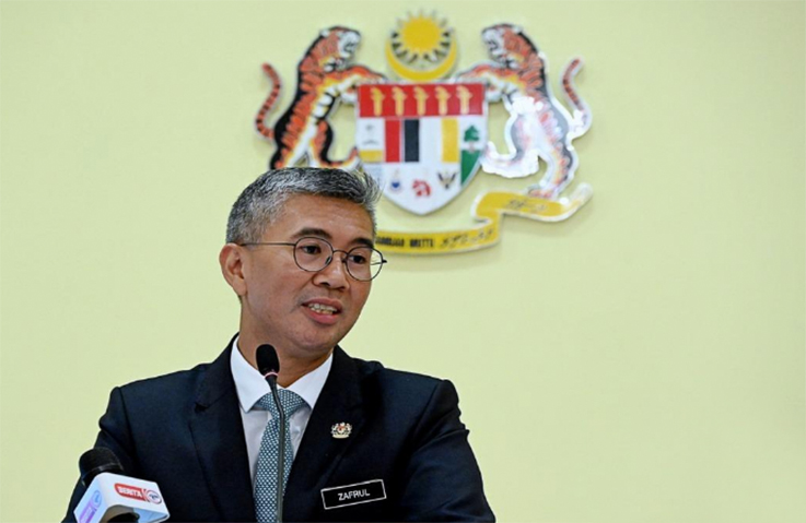 Govt channels RM260mil aid to all states for economic revival
