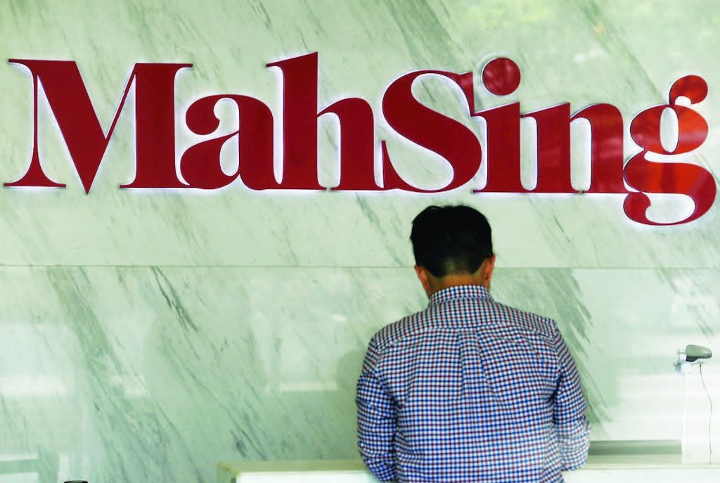 Mah Sing's FY20 earnings hit by MCO, increases sales target