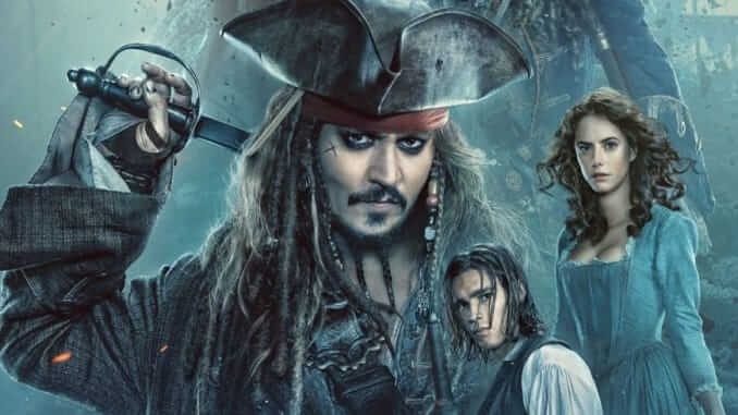 10 behind-the-scenes secrets about Pirates of the Caribbean
