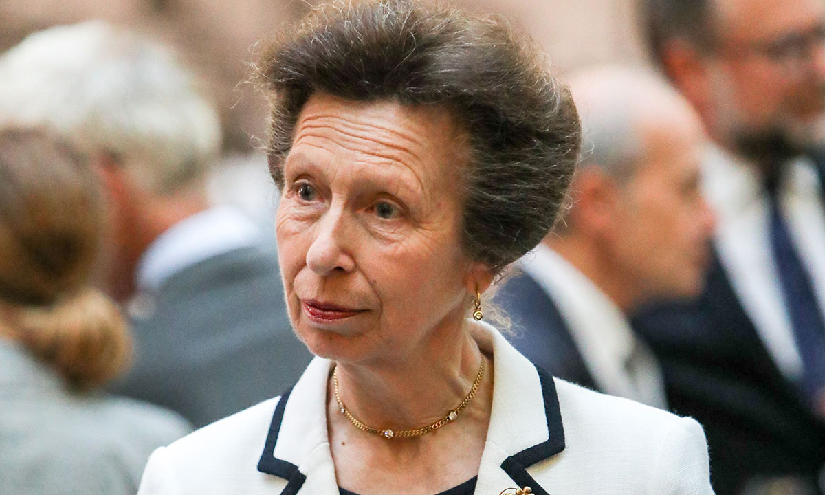 Princess Anne opens up about 'devastating impact' of deadly illness on Queen's beloved horses