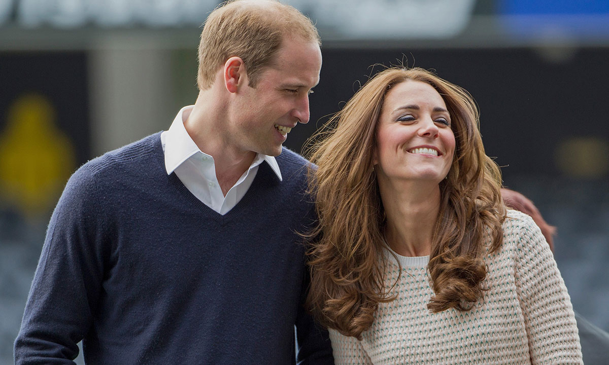 How Kate Middleton could celebrate tenth wedding anniversary with Prince William