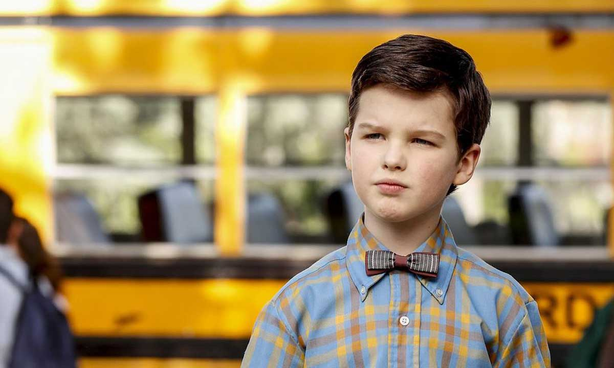 Young Sheldon: meet the cast of the hit sitcom