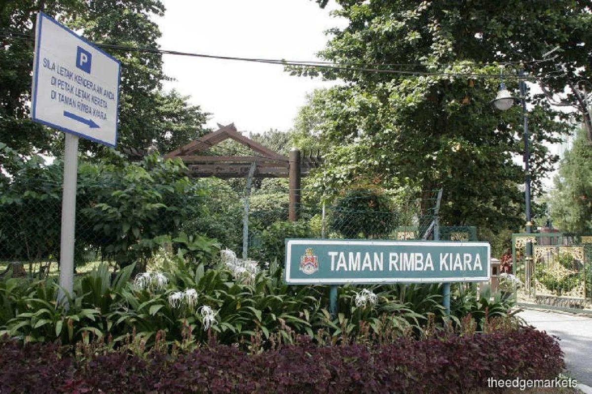 Taman Rimba Kiara case goes to Federal Court