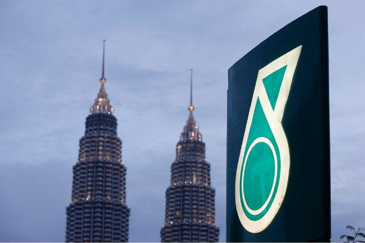 No request for special dividend yet, says Petronas CEO